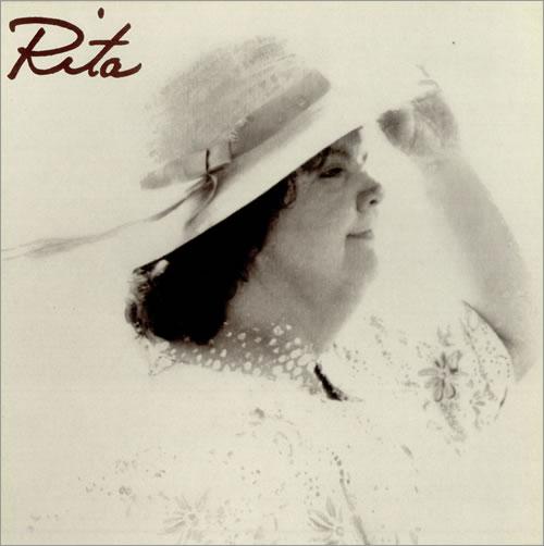 Rita MacNeil Rita Flying On Your Own