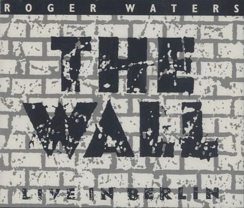 The wall live in berlin 1990 - прослушать музыку -