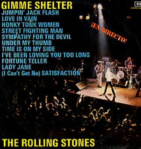 Casino Soundtrack Gimme Shelter Morongo Casino Upcoming Events