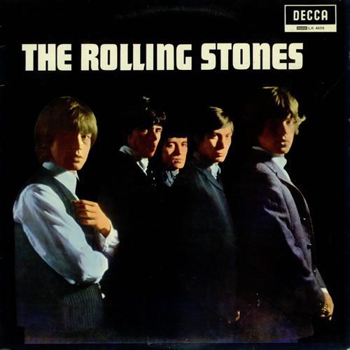 Rolling Stones The Rolling Stones Alta Fidelidad Spanish