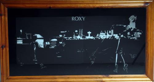 Roxy Music For Your Pleasure Uk Promo Memorabilia 94193