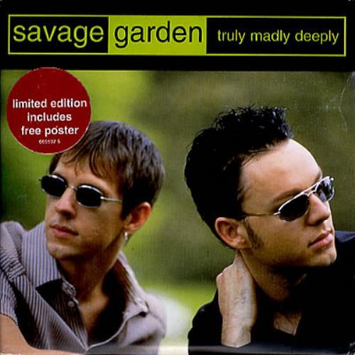 Who is Savage Garden dating Savage Garden girlfriend wife