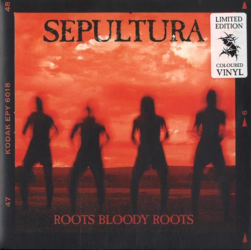 Sepultura Roots 25th Anniversary Edition