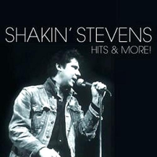 Shakin Stevens Hits Amp More Uk 3 Cd Album Set Triple Cd