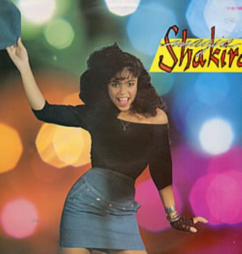 Shakira Magia Colombian Vinyl Lp Album Lp Record 235273