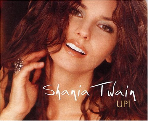 Shania Twain Up Australian Cd Single Cd5 5 Quot 242147
