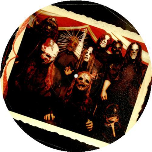Slipknot Vol 3 Subliminal Verses Uk Picture Disc Lp