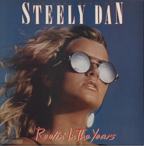 Steely Dan The Very Best Of Steely Dan Reelin In The