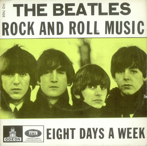 beatles impact on rock n' roll Robert rodriguez on the beatles solo in the 70s, how the beatles re-imagined rock 'n' roll,  sgt pepper's impact was felt greatest at the time of its issue,.
