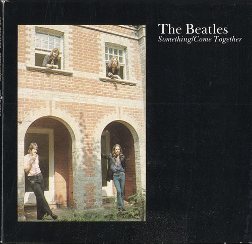The Beatles - UK Singles Collection Volume 2
