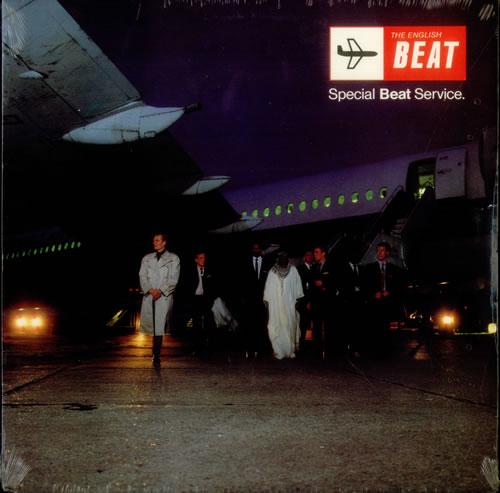 The Beat Special Beat Service Original Sealed Us Vinyl