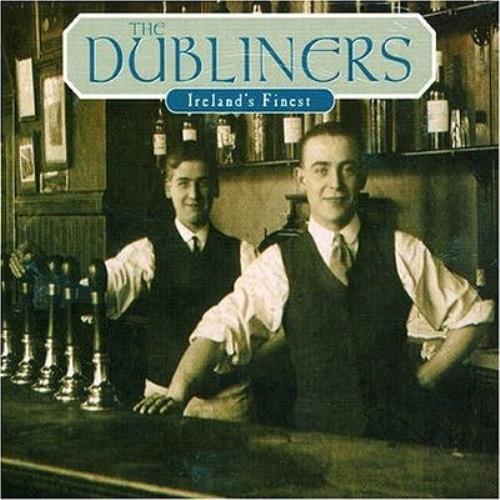The Dubliners Ireland S Finest Uk Cd Album Cdlp 452675