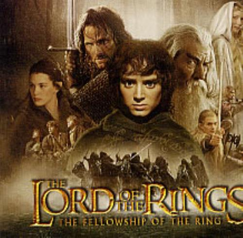 Lord Of The Rings Rom