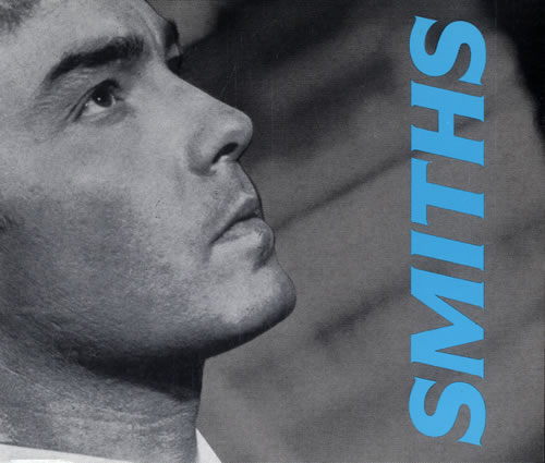The Smiths Panic Uk Cd Single Cd5 5 Quot 19703