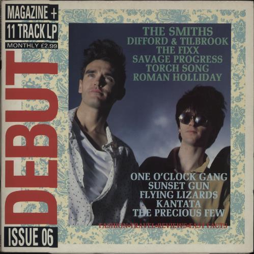 The Smiths Pretty Girls Make Graves Mag Uk Vinyl Lp