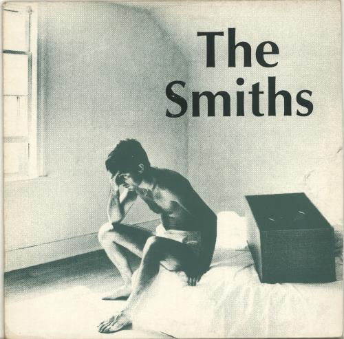 The Smiths William It Was Really Nothing Man On Bed