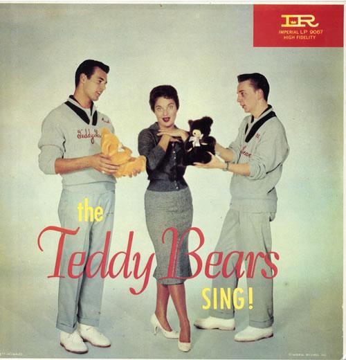 Скачать песню teddybears cobrastyle
