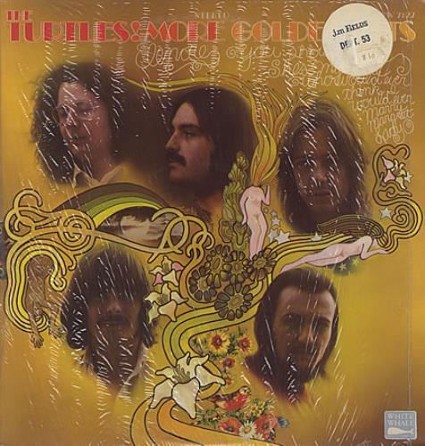 The Turtles More Golden Hits Volume 2 Us Vinyl Lp Album
