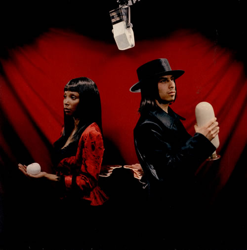The White Stripes Blue Orchid Uk 7 Quot Vinyl Single 7 Inch