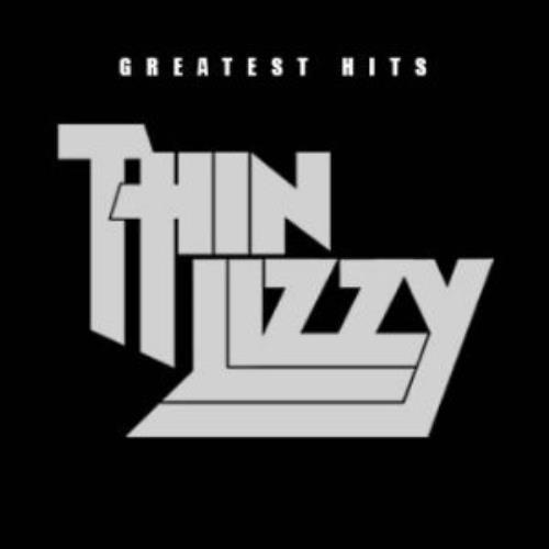 Thin Lizzy Greatest Hits Uk 2 Cd Album Set Double Cd
