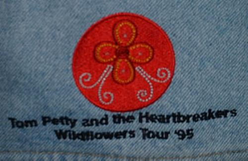 Tom Petty Amp The Heartbreakers Wildflowers Tour 95 Us