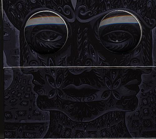 Tool 10 000 Days Limited Edition Pack Uk Cd Album Cdlp