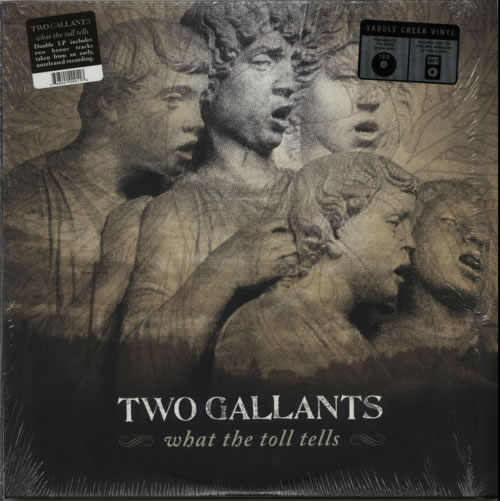 Two gallants linger on mp3 download