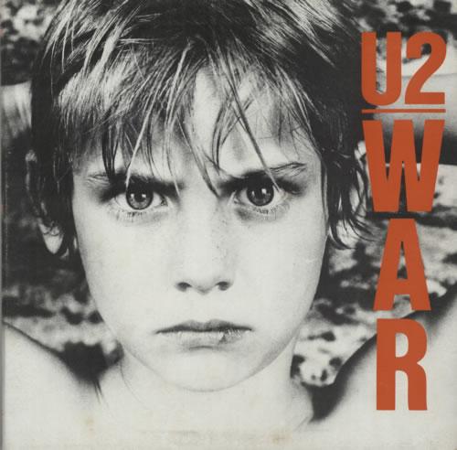War is the third studio album by irish rock band u2