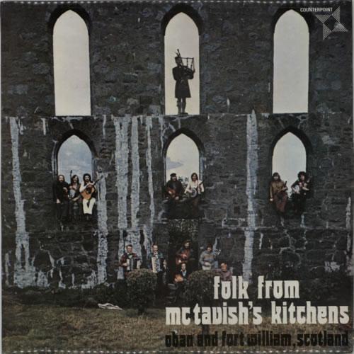 Mctavish S Kitchen Fort William