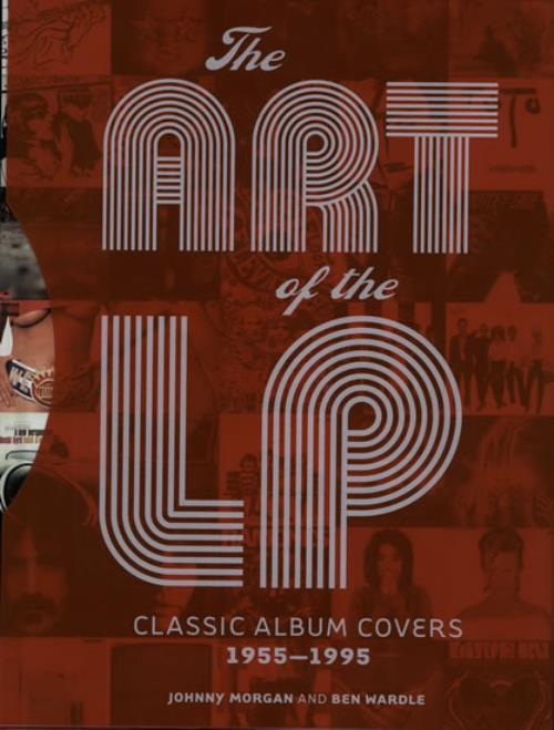 ''EXCLUSIVE'' The Art Of The Lp Book. Centro great partial Linea Panel Privacy