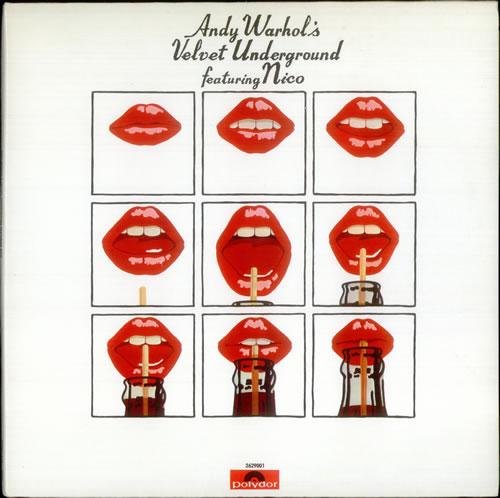 Velvet Underground Andy Warhol S Velvet Underground