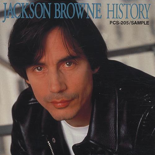 Jackson Browne Records, LPs, Vinyl and CDs - MusicStack
