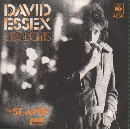 david essex songs