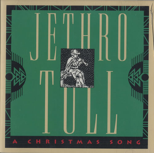 Jethro Tull Christmas Album Records, LPs, Vinyl and CDs - MusicStack
