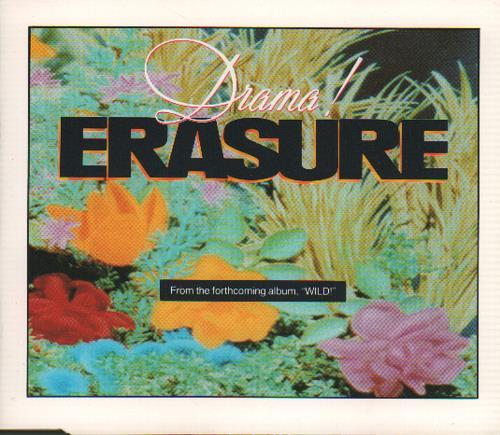 Erasure - Drama! Remix