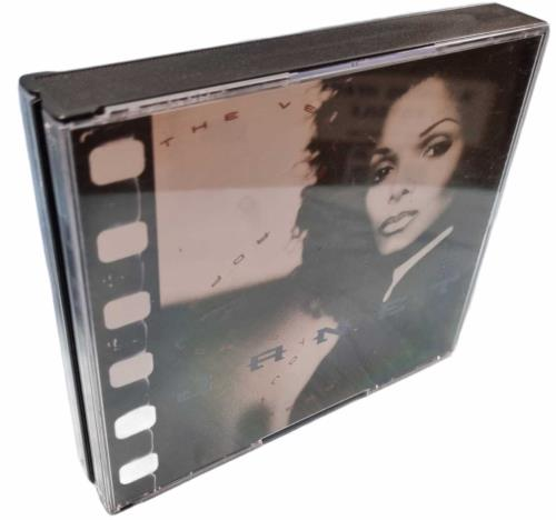 Click to view product details and reviews for Janet Jackson Janet Best Buy Collectors Cd Set 1998 Usa 2 Cd Album Set Janet Jackson.