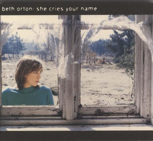 Click to view product details and reviews for Beth Orton She Cries Your Name 1996 Issue 1996 Uk Cd Single Hvn60cd.