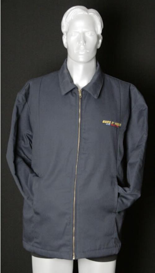 CHEAP Guns N Roses Live Era '87-'93 – XL-Reg Size 1999 USA jacket PROMO JACKET 25209669109 – General Clothing