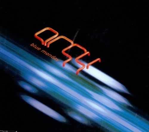 Orgy Blue Monday Album 90