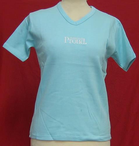 CHEAP Heather Small Proud – V-neck size 34 T-shirt UK t-shirt 25209671911 – General Clothing