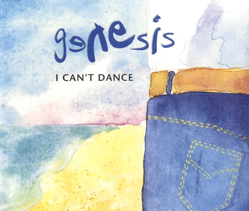 genesis i can 39 t dance records lps vinyl and cds musicstack. Black Bedroom Furniture Sets. Home Design Ideas