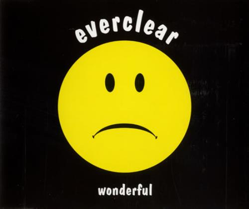 Everclear Wonderful Records Lps Vinyl And Cds Musicstack