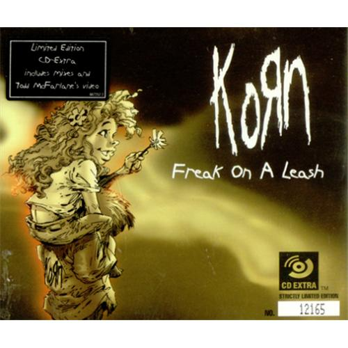 an analysis of the song freak on a leash by korn Freak on a leash by korn song meaning, lyric interpretation, video and chart  position.