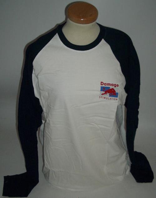 CHEAP Damage Stimulation UK t-shirt T-SHIRT 25209678629 – General Clothing