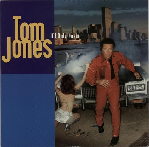 tom jones if i only knew records lps vinyl and cds musicstack. Black Bedroom Furniture Sets. Home Design Ideas