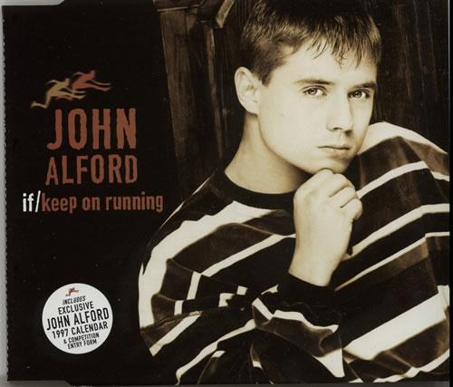 John Alford - John Alford