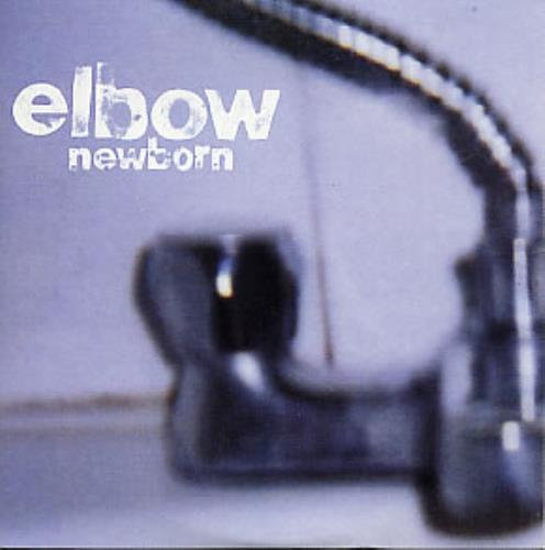 Elbow Newborn Records, LPs, Vinyl and CDs - MusicStack