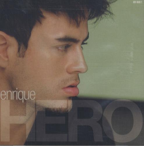 Share Enrique Iglesias - Hero with friends