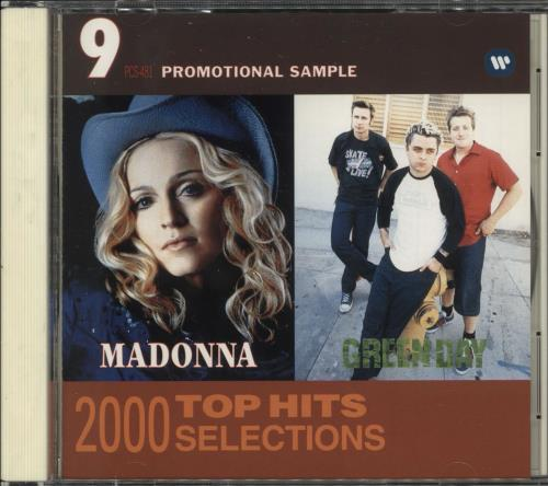 Click to view product details and reviews for Madonna Music 2000 Japanese Cd Album Pcs 481.