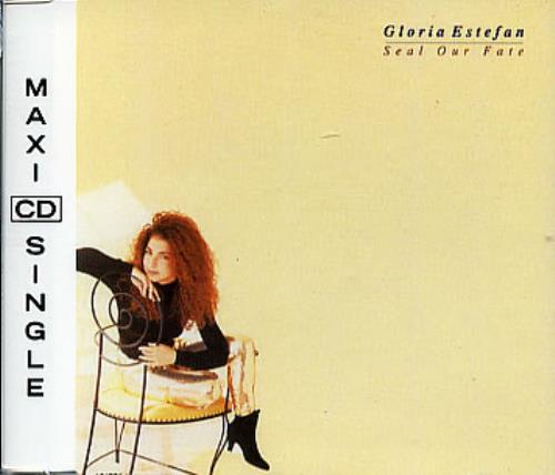 Click to view product details and reviews for Gloria Estefan Seal Our Fate 1991 Austrian Cd Single 6567732.